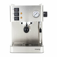 H.KOENIG EXP530 MACHINE EXPRESSO 15 BARS